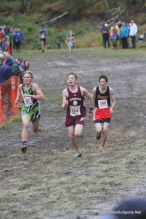 Cross Country Regions 9-23-2017