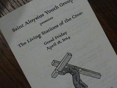 St Als Youth Group