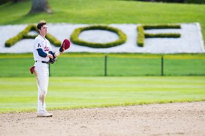 2019 Varsity Baseball vs. Deerfield