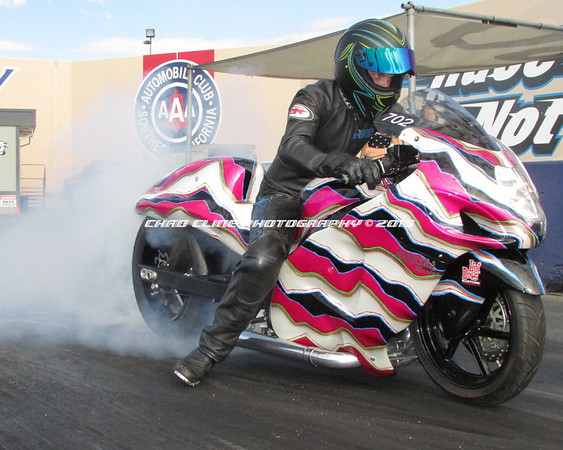 Auto Club Dragway Fontana 2014