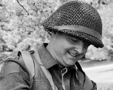 D-Day re enactment Conneaut Oh