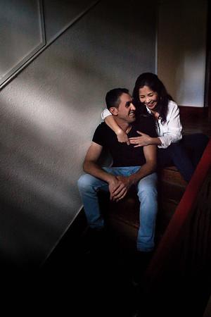 Mylene + Miguel: ¡Preboda!