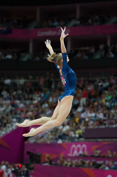 __02.08.2012_London Olympics_Photographer: Christian Valtanen_London_Olympics__02.08.2012__ND43516_final, gymnastics, women_Photo-ChristianValtanen