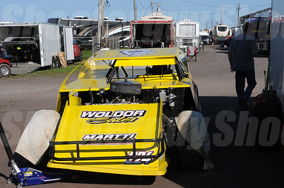 Northern Nationals In The Pits Day 2 (Sept-7-2018)