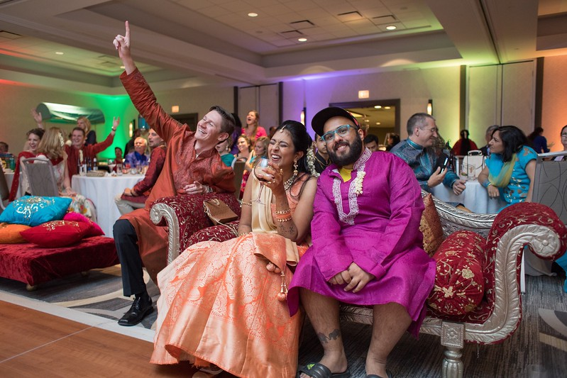 LeCapeWeddings Chicago Photographer - Renu and Ryan - Hilton Oakbrook Hills Indian Wedding - Day Prior  367.jpg