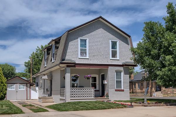 4059 Shoshone St