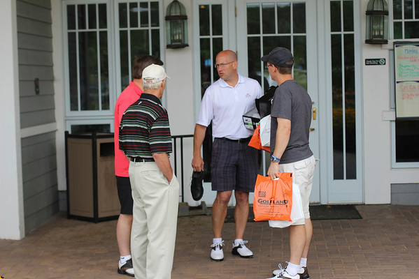 Fletcher/Shinsky Golf Classic