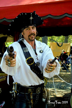 Renaissance Fair - Escondido, California