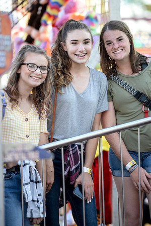 October 10, 2019 - Perry Fair