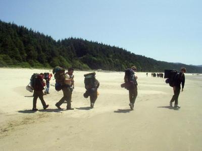Camp Meriwether - Jul 11
