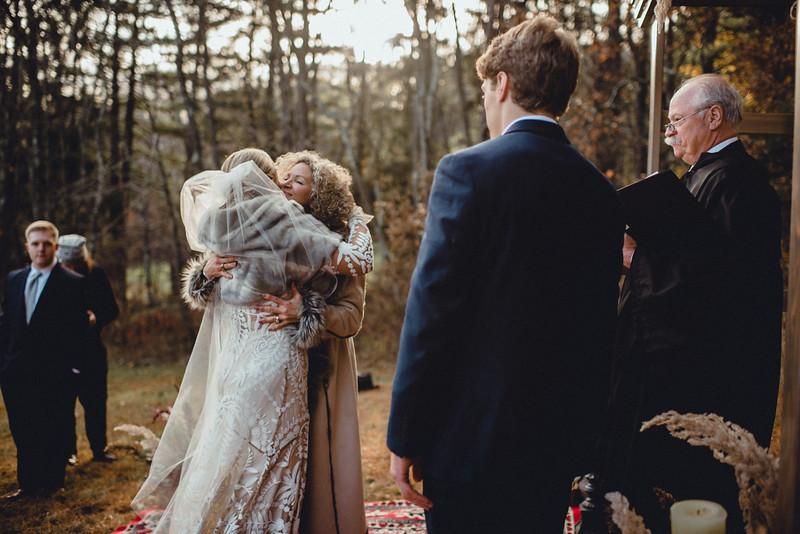 Requiem Images - Luxury Boho Winter Mountain Intimate Wedding - Seven Springs - Laurel Highlands - Blake Holly -974.jpg