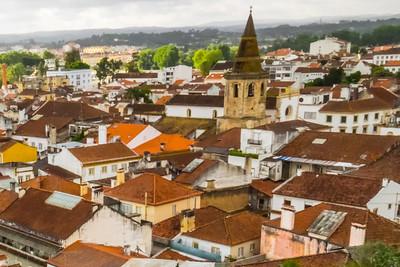 Portuguese Adventure: Tomar