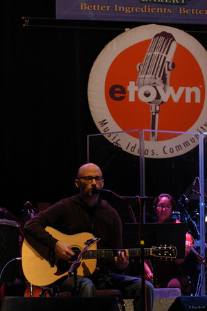 E-Town with Moby and Nellie McKay