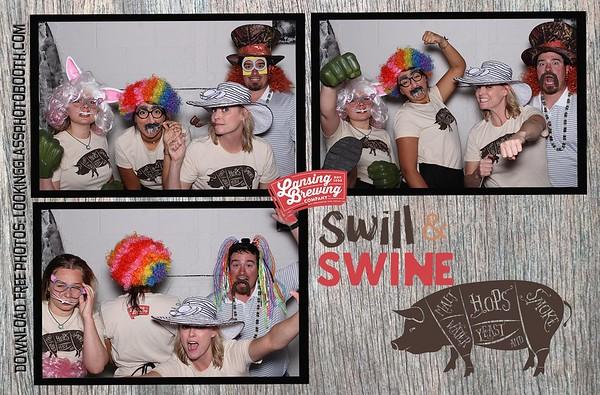 Swill & Swine