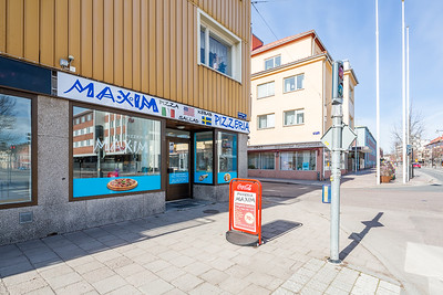 Pizzeria Maxim