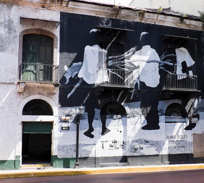 Panama City  Panama Wall Art