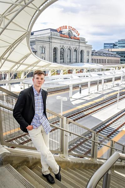 Union Station - Modern