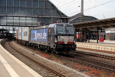 Class 193 (Siemens VECTRON)