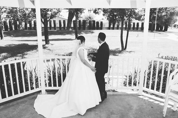 Cardona Wedding
