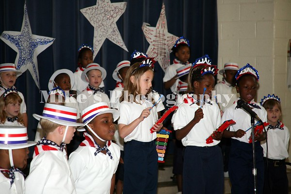 Edgewood Elementry School Program