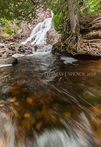 River Reflecting