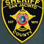 San Jacinto Sheriff