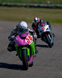 2009-06-25 - National Superbike Thursday