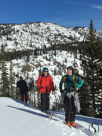Backcountry Ski Tours
