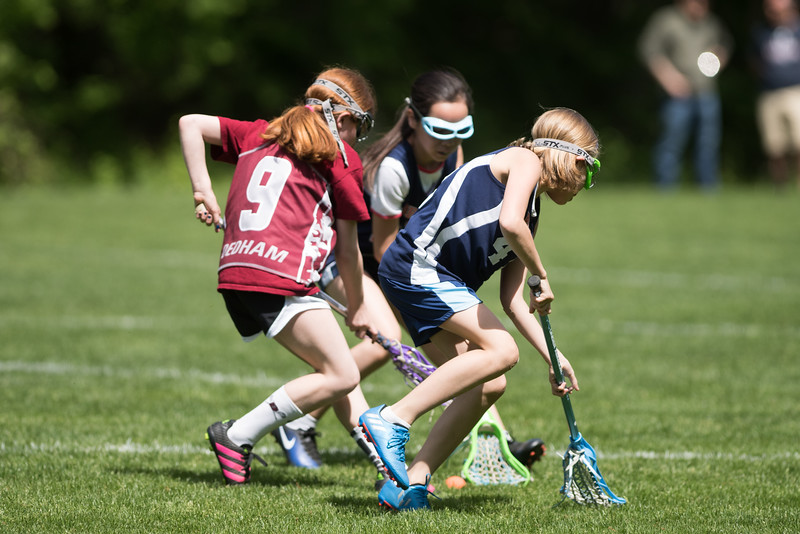 6 & 5 Grade Lacrosse