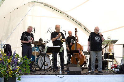 Jazz i Haven