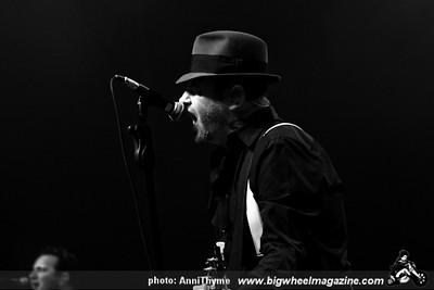 GV30 - Social Distortion - 30 Years of Goldenvoice at The Santa Monica Civic Auditorium - Santa Monica, CA - December 16, 2011