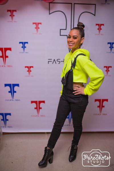 Fashion Fienn