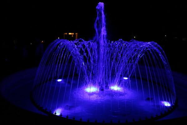 FUMA Fountain