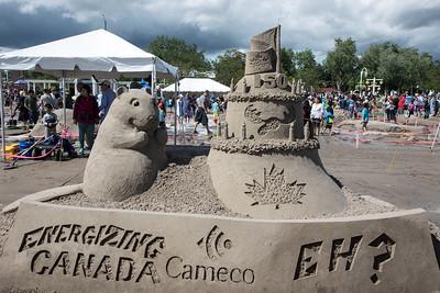 2017 -September- Canada Eh!