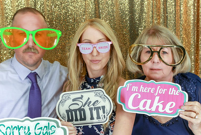 Chase and Tayler's Wedding Photo Booth Images