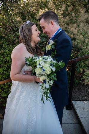 Rochelle & Liam Wedding Images | Cedar Court Hotel Wedding Photographer | Halifax Wedding Photographer |