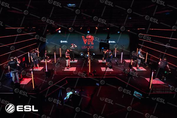 VR League - Onward Last Chance Qualifier