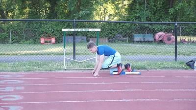 Alec Training