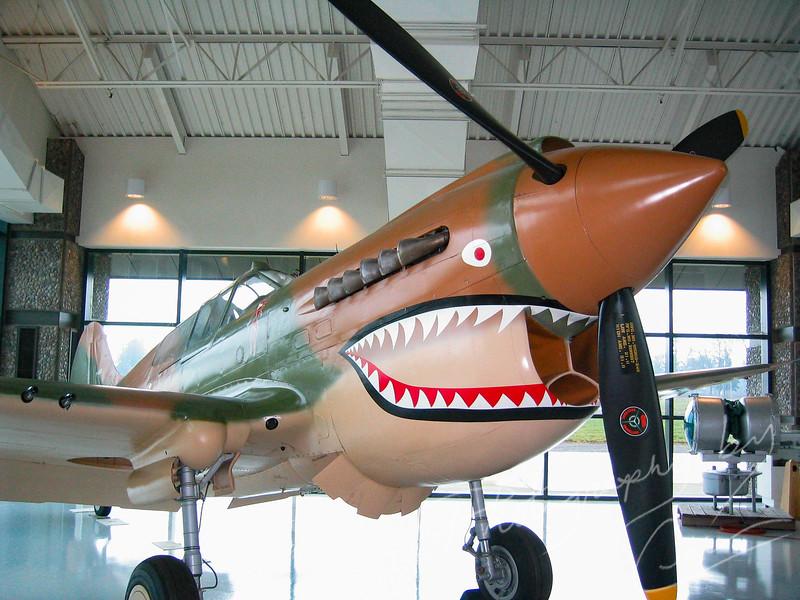 Evergreen Aviation Museum 9.jpg