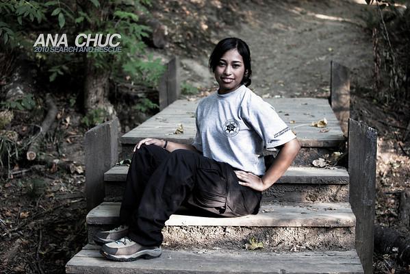 Ana Chuc 2011