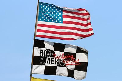 2014 ROAD AMERICA TUDOR