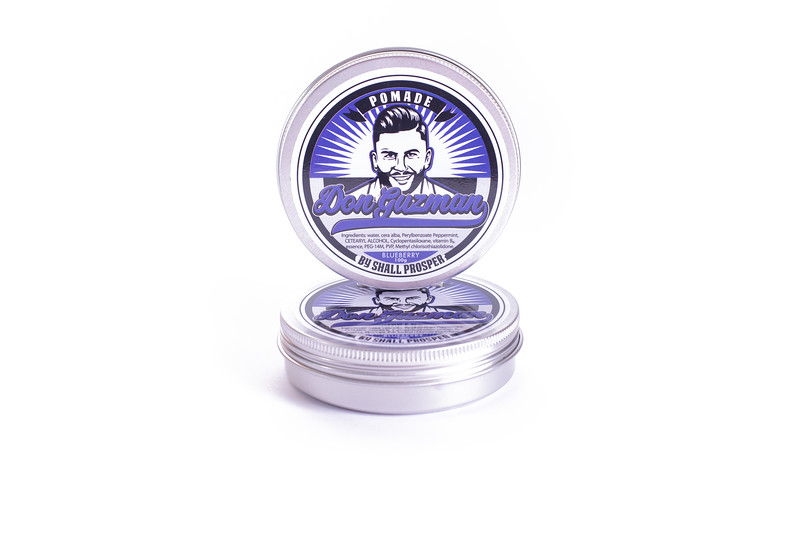 Blueberry pomade on Top of each other.jpg