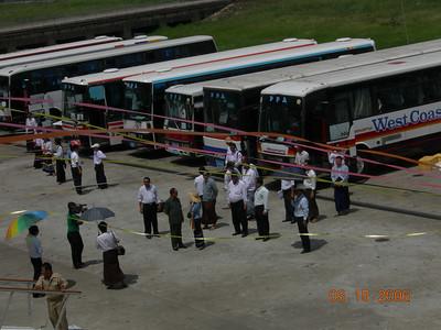 Yangoon (Rangoon), Myanmar (3/15/2006)
