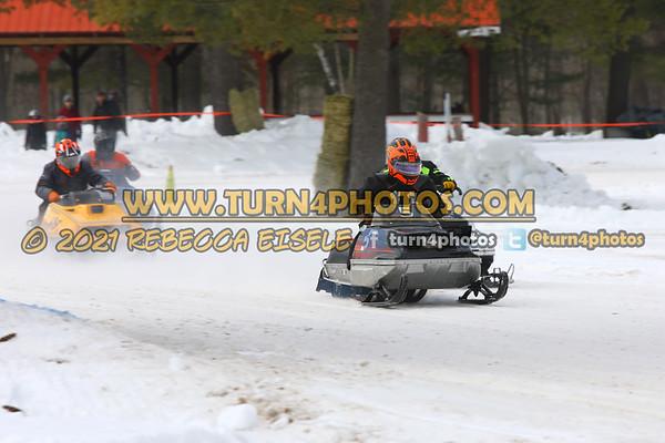 2021 Adirondack International Speedway