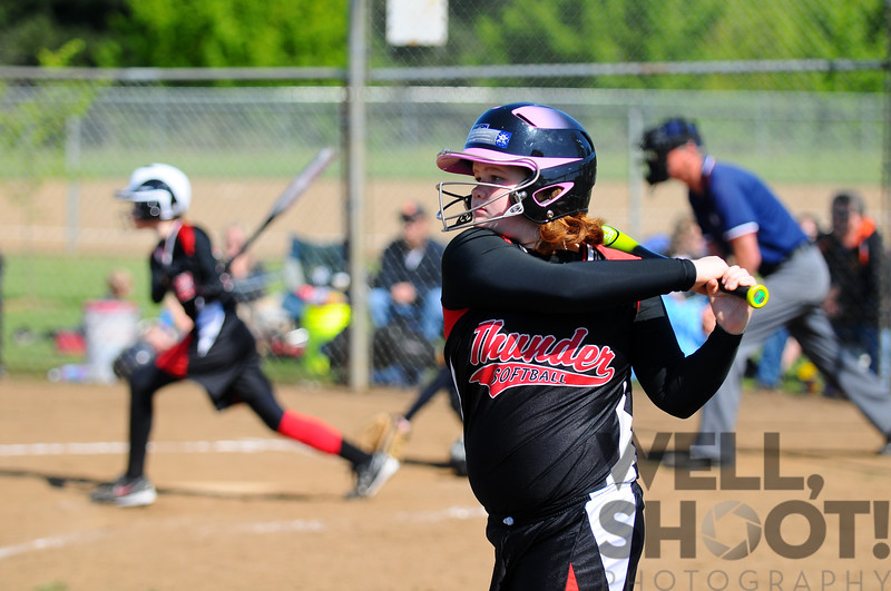 2009-05-09 Game #2 v. Cats