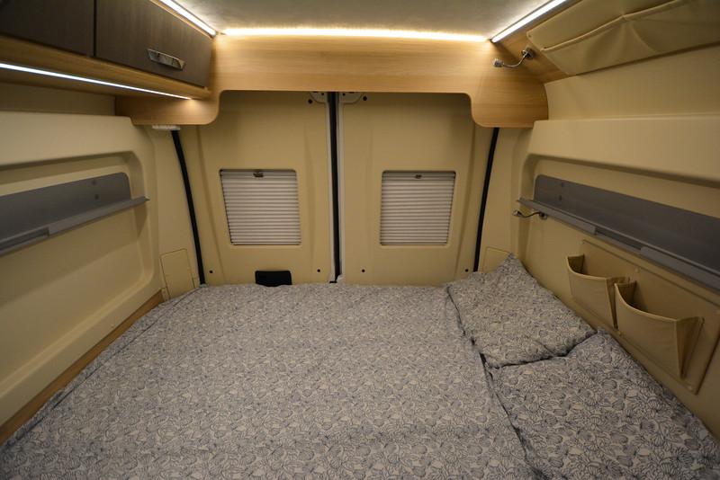 Bunk Campers - Aero