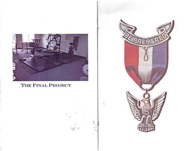 2006 Eagles