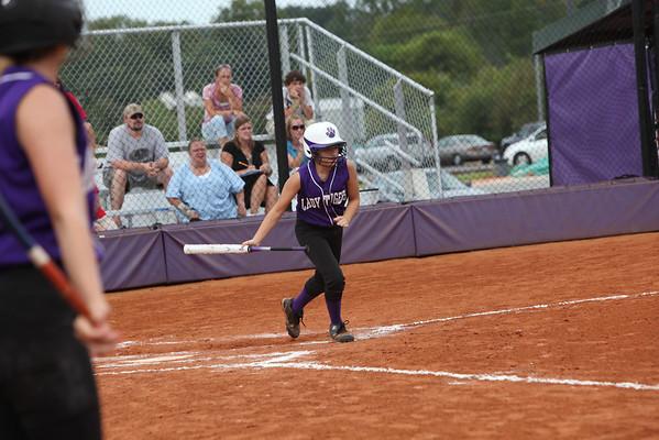Softball DMS 2012