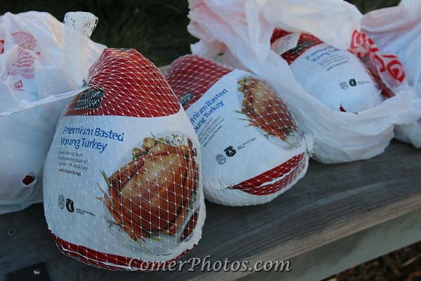 2014 Redmond Poultry Predictor
