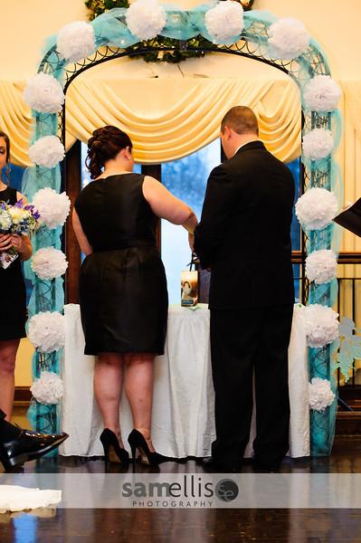 Palmer Ceremony